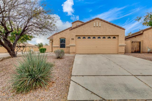 3227 W Dancer Lane, Queen Creek, AZ 85142 (MLS #5895574) :: CC & Co. Real Estate Team