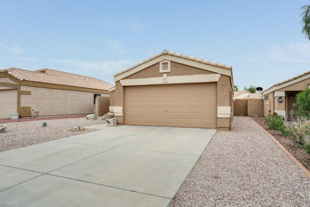 1183 W 18TH Avenue, Apache Junction, AZ 85120 (MLS #5895577) :: The Jesse Herfel Real Estate Group