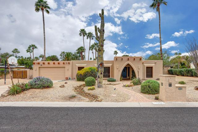 12412 N 58TH Street, Scottsdale, AZ 85254 (MLS #5895588) :: CC & Co. Real Estate Team