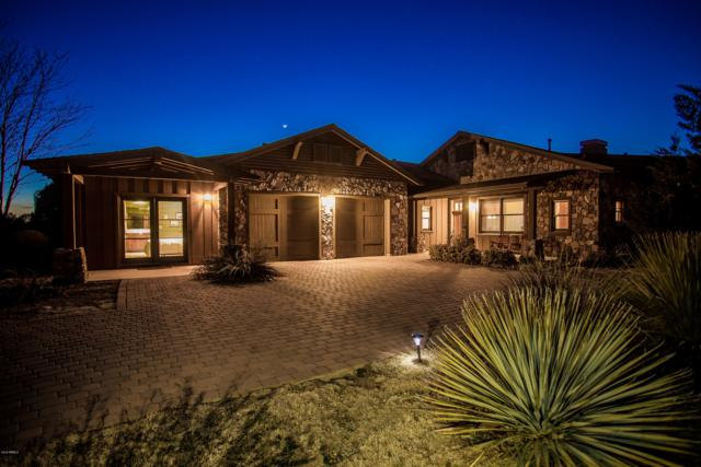 14700 N Holt Brothers Lane, Prescott, AZ 86305 (MLS #5895593) :: Conway Real Estate