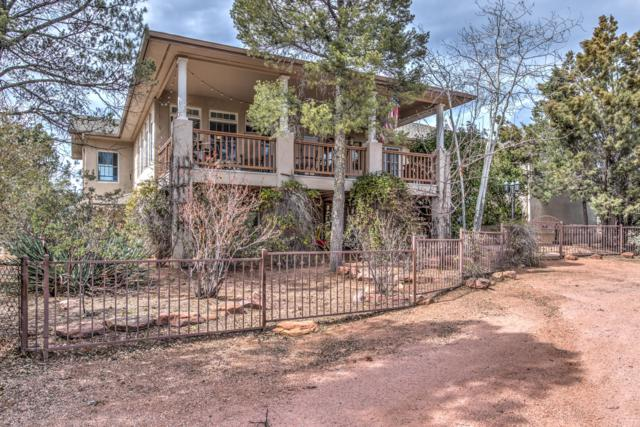 302 N Antelope Point, Payson, AZ 85541 (MLS #5895599) :: CC & Co. Real Estate Team