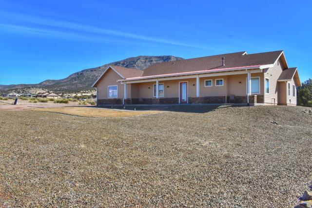 9755 N Hydro Ridge Road, Prescott Valley, AZ 86315 (MLS #5895605) :: The Laughton Team