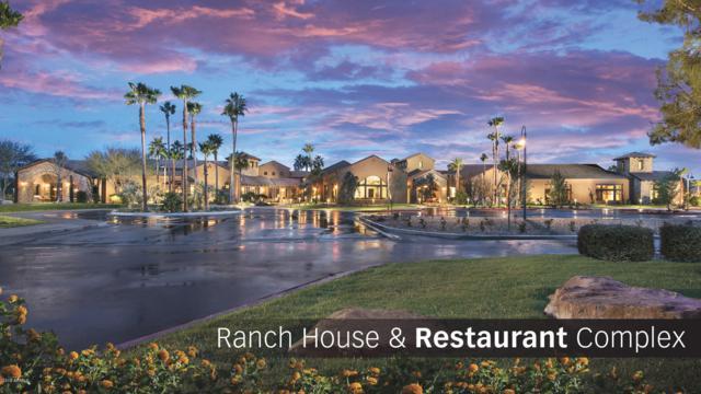 4091 W Winslow Way, Eloy, AZ 85131 (MLS #5895608) :: The Laughton Team
