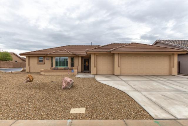 11325 E Ocaso Avenue E, Mesa, AZ 85212 (MLS #5895623) :: Revelation Real Estate