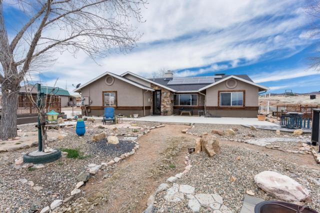 2955 W Stampede Drive, Chino Valley, AZ 86323 (MLS #5895643) :: The Garcia Group