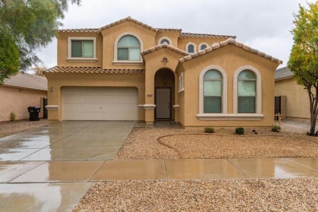 17631 W Georgia Drive, Surprise, AZ 85388 (MLS #5895647) :: Devor Real Estate Associates