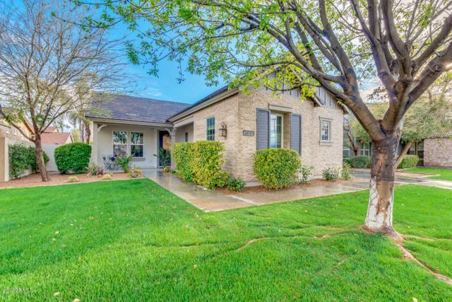 3681 E Weather Vane Road, Gilbert, AZ 85296 (MLS #5895650) :: Revelation Real Estate