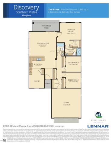 6322 S 34TH Lane, Phoenix, AZ 85041 (MLS #5895654) :: CC & Co. Real Estate Team