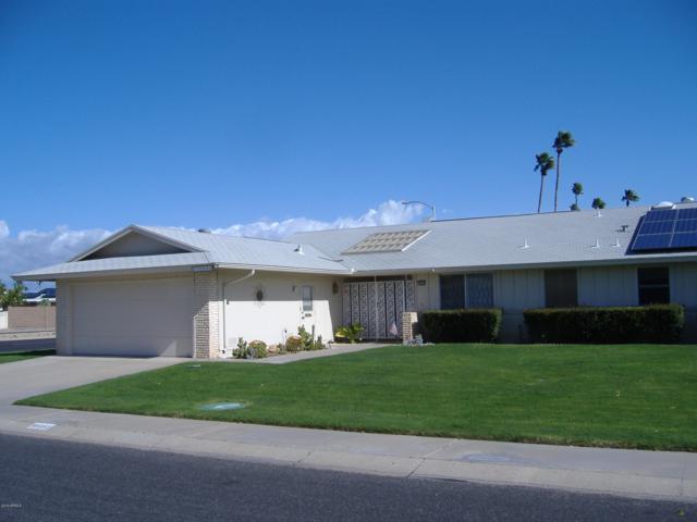10652 W Saratoga Circle, Sun City, AZ 85351 (MLS #5895676) :: Yost Realty Group at RE/MAX Casa Grande