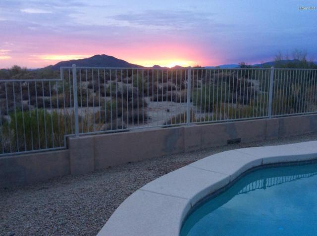 35128 N 92ND Place N, Scottsdale, AZ 85262 (MLS #5895706) :: RE/MAX Excalibur