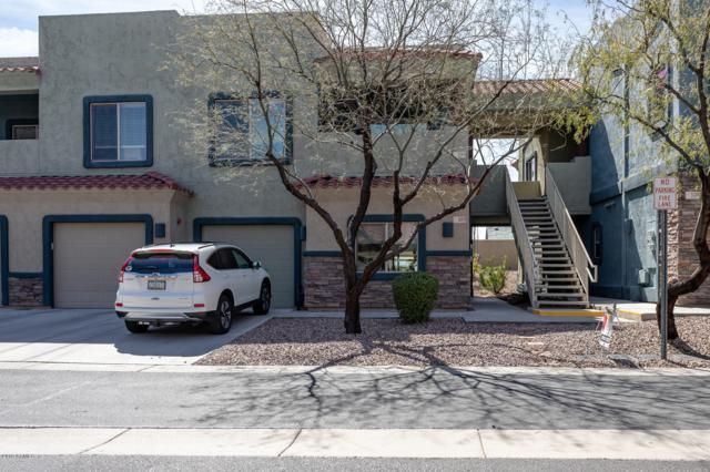 16525 E Ave Of The Fountains Avenue #209, Fountain Hills, AZ 85268 (MLS #5895712) :: Kepple Real Estate Group