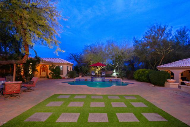 5561 S Wilson Drive, Chandler, AZ 85249 (MLS #5895718) :: Brett Tanner Home Selling Team