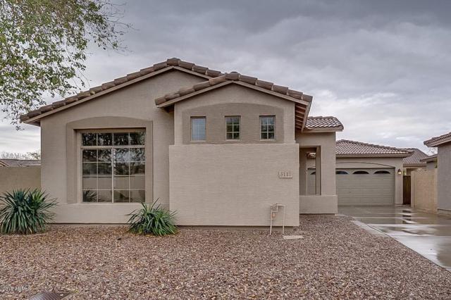 5110 S California Street, Chandler, AZ 85248 (MLS #5895745) :: Yost Realty Group at RE/MAX Casa Grande