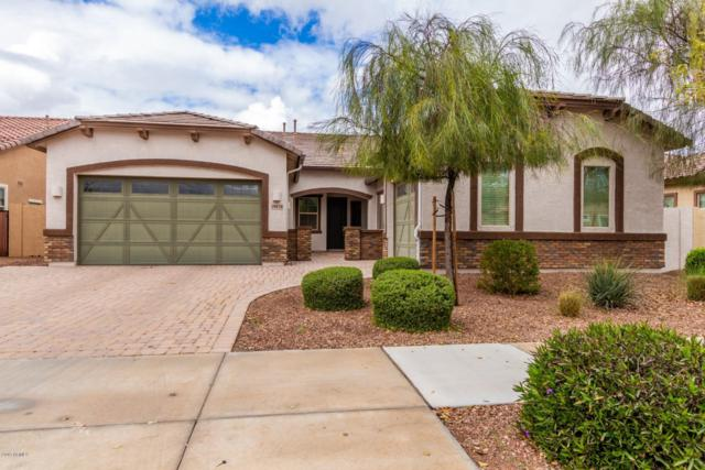 19858 S 192ND Place, Queen Creek, AZ 85142 (MLS #5895746) :: CC & Co. Real Estate Team