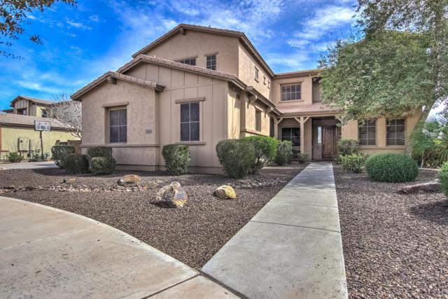 21903 S 187TH Way, Queen Creek, AZ 85142 (MLS #5895748) :: CC & Co. Real Estate Team