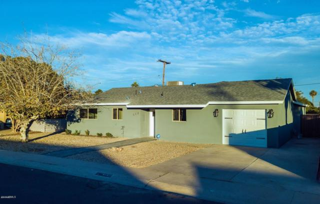 513 N 72ND Place, Scottsdale, AZ 85257 (MLS #5895752) :: Conway Real Estate