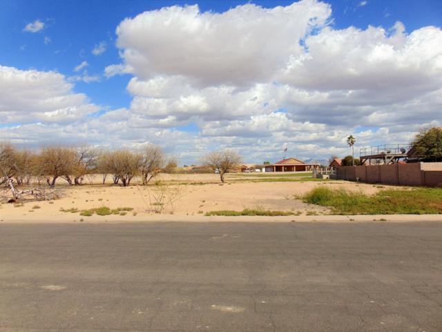 14531 S Country Club Way, Arizona City, AZ 85123 (MLS #5895758) :: CC & Co. Real Estate Team