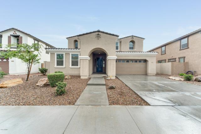 2907 E Virginia Street, Mesa, AZ 85213 (MLS #5895773) :: Arizona 1 Real Estate Team