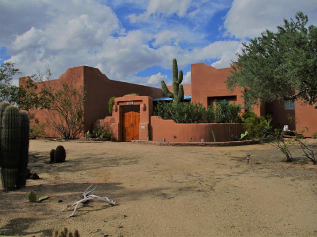 6510 E Ashler Hills Drive, Cave Creek, AZ 85331 (MLS #5895777) :: Keller Williams Realty Phoenix