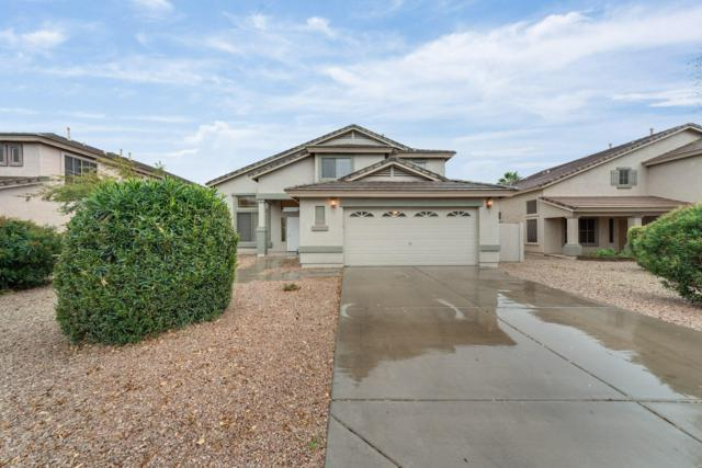 4335 E Patrick Court, Gilbert, AZ 85295 (MLS #5895787) :: The Kenny Klaus Team