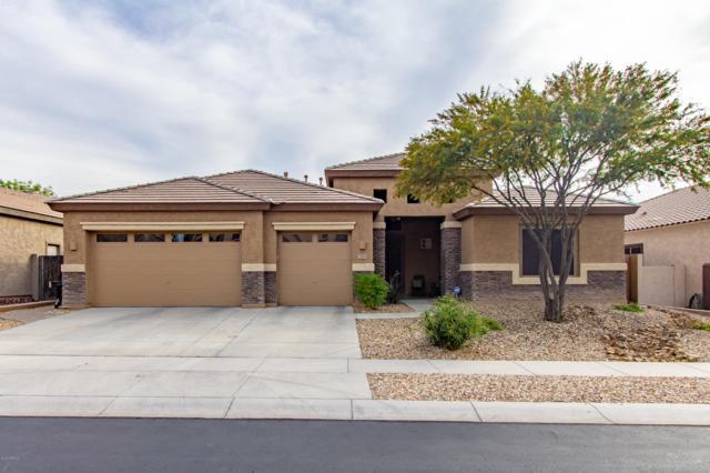 2121 W Eagle Feather Road, Phoenix, AZ 85085 (MLS #5895795) :: RE/MAX Excalibur