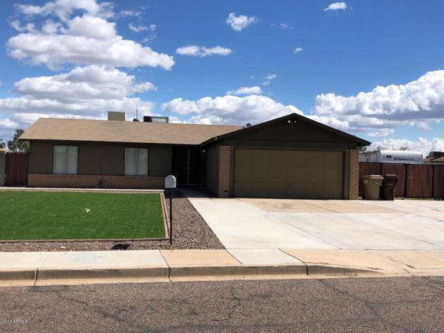 9641 N 73RD Avenue, Peoria, AZ 85345 (MLS #5895798) :: Yost Realty Group at RE/MAX Casa Grande