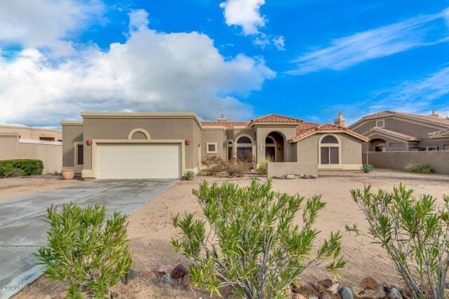 16629 E Westby Drive, Fountain Hills, AZ 85268 (MLS #5895820) :: RE/MAX Excalibur