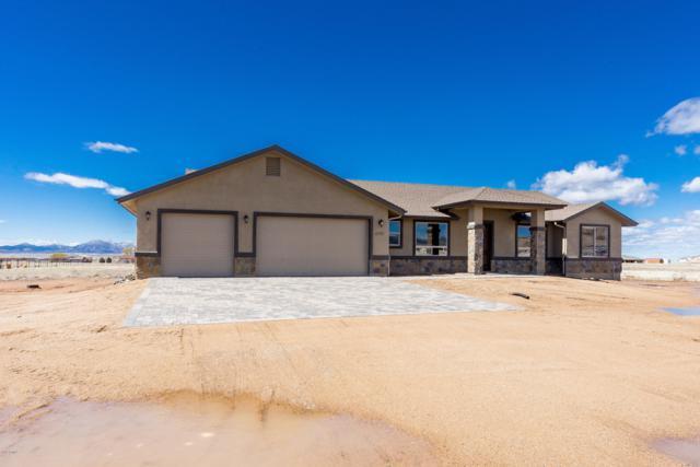 11300 N Retriever Lane, Prescott Valley, AZ 86315 (MLS #5895825) :: Conway Real Estate