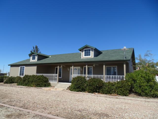 21422 W Caravaggio Lane, Wittmann, AZ 85361 (MLS #5895840) :: Conway Real Estate