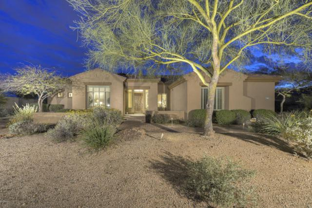 7853 E Camino Vivaz, Scottsdale, AZ 85255 (MLS #5895842) :: Yost Realty Group at RE/MAX Casa Grande