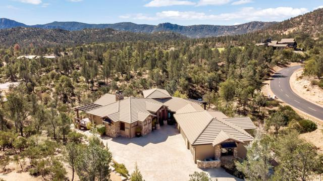 2601 E Rim Club Drive, Payson, AZ 85541 (MLS #5895865) :: Keller Williams Realty Phoenix