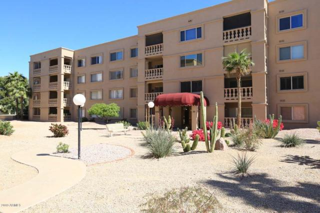 7870 E Camelback Road #312, Scottsdale, AZ 85251 (MLS #5895867) :: The Everest Team at My Home Group