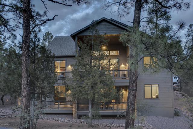 2601 E Pine Island Lane, Payson, AZ 85541 (MLS #5895870) :: The Wehner Group