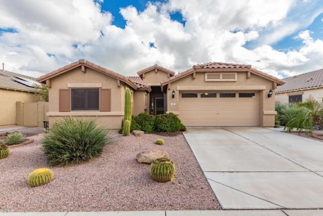 741 E Dry Creek Road, San Tan Valley, AZ 85143 (MLS #5895897) :: CC & Co. Real Estate Team