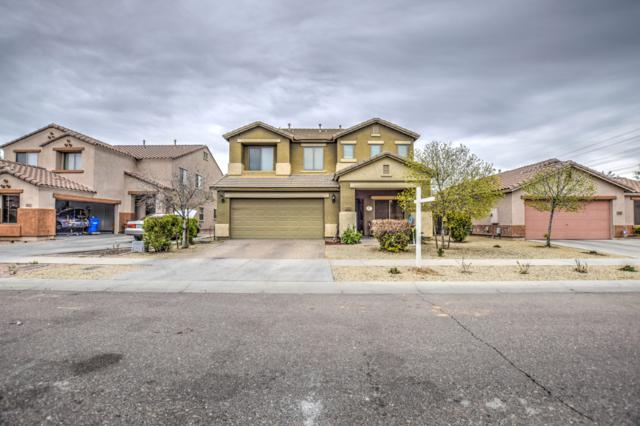 3507 S 88TH Lane, Tolleson, AZ 85353 (MLS #5895898) :: Yost Realty Group at RE/MAX Casa Grande