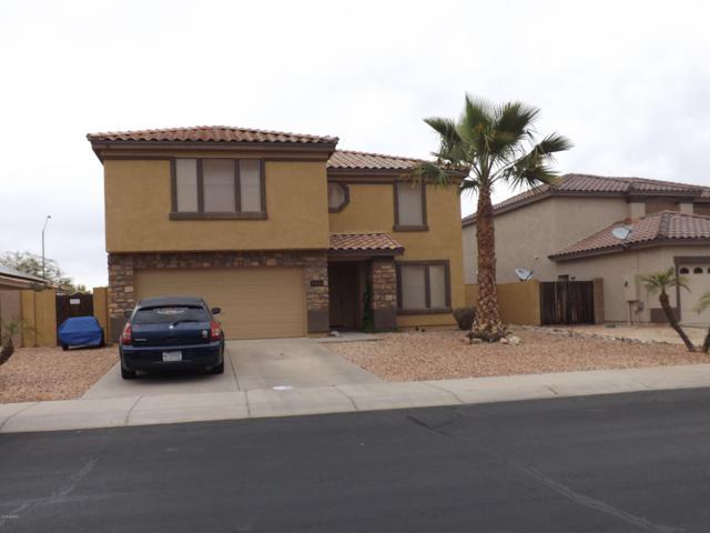 15838 W Caribbean Lane W, Surprise, AZ 85379 (MLS #5895923) :: Conway Real Estate