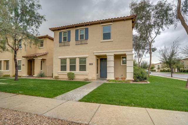 3609 S Fireside Trail, Gilbert, AZ 85297 (MLS #5895937) :: CC & Co. Real Estate Team