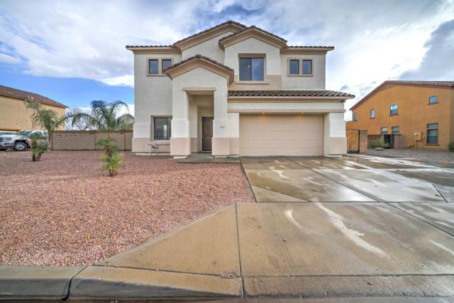 11413 E Ellis Street, Mesa, AZ 85207 (MLS #5895946) :: The Everest Team at My Home Group