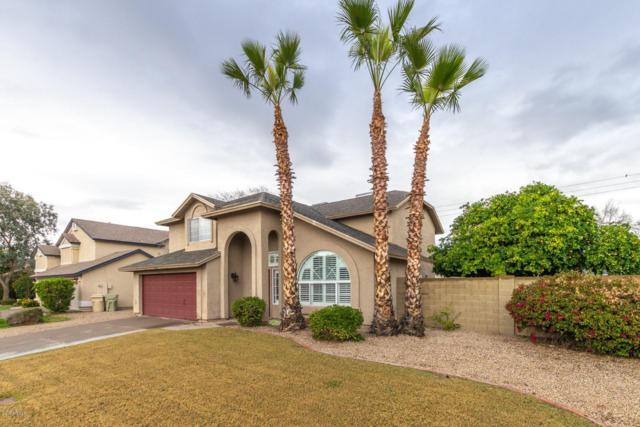 6216 W Caribbean Lane, Glendale, AZ 85306 (MLS #5895963) :: CC & Co. Real Estate Team