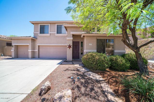 9929 E Medina Avenue, Mesa, AZ 85209 (MLS #5895970) :: CC & Co. Real Estate Team