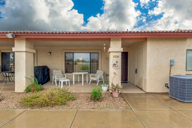 1440 N Idaho Road #1067, Apache Junction, AZ 85119 (MLS #5896014) :: The Kenny Klaus Team