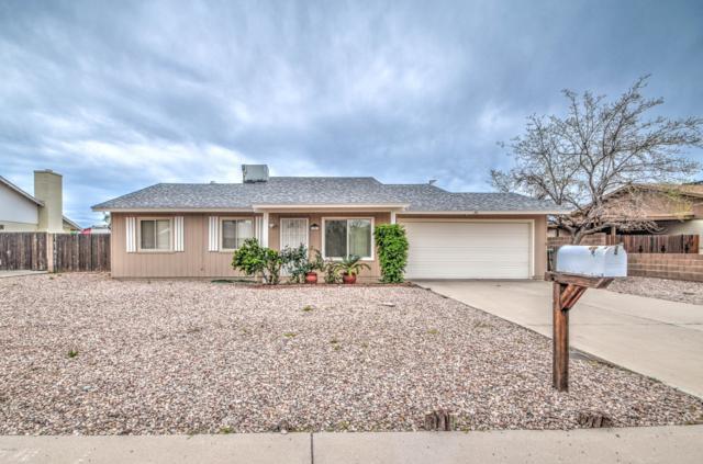 3001 W Hartford Drive, Phoenix, AZ 85053 (MLS #5896022) :: Conway Real Estate