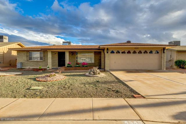 4549 E Catalina Avenue, Mesa, AZ 85206 (MLS #5896023) :: Keller Williams Realty Phoenix