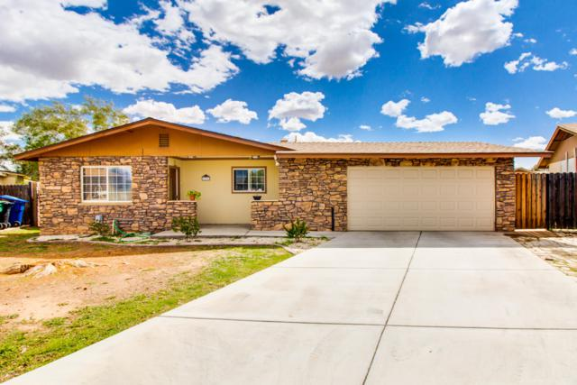 1122 S Lilac Circle, Mesa, AZ 85204 (MLS #5896025) :: Occasio Realty