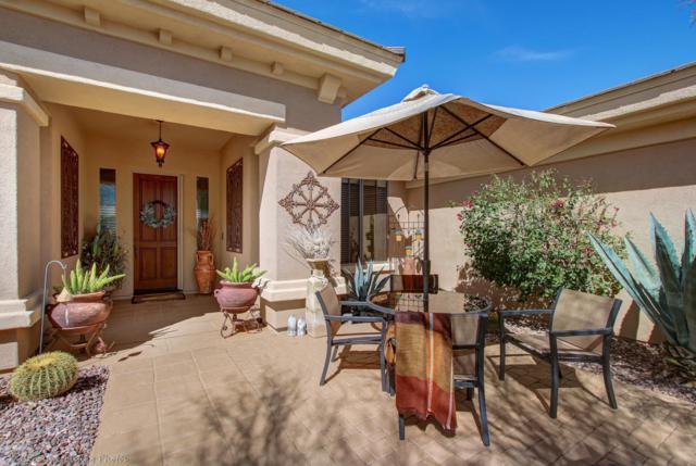 41742 N Golf Crest Road, Anthem, AZ 85086 (MLS #5896030) :: The Daniel Montez Real Estate Group
