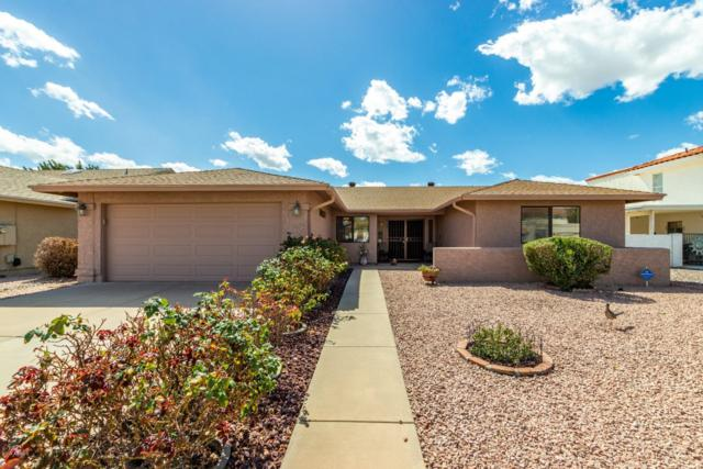 9339 E Olive Lane N, Sun Lakes, AZ 85248 (MLS #5896040) :: CC & Co. Real Estate Team
