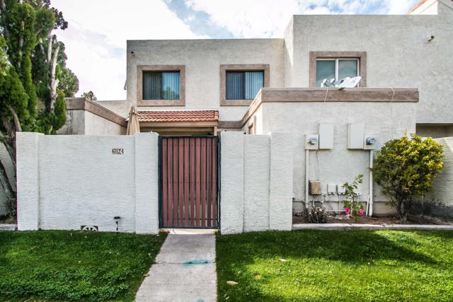 6024 N 79TH Street, Scottsdale, AZ 85250 (MLS #5896044) :: Yost Realty Group at RE/MAX Casa Grande