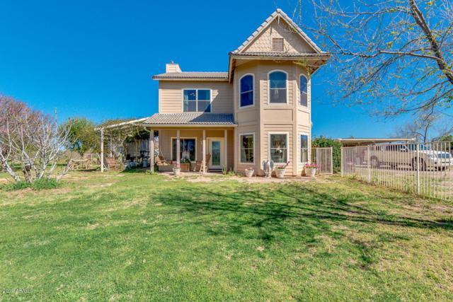 35286 N High Street, San Tan Valley, AZ 85140 (MLS #5896049) :: Arizona 1 Real Estate Team