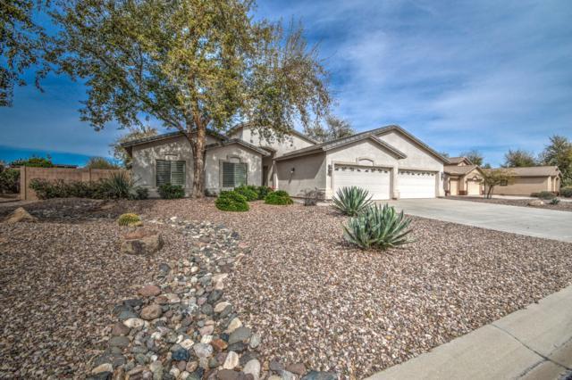 11311 N 150TH Lane, Surprise, AZ 85379 (MLS #5896082) :: CC & Co. Real Estate Team
