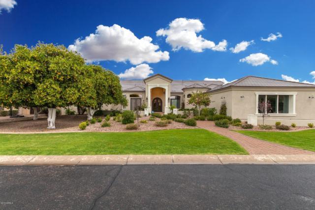 3518 E Kenwood Street, Mesa, AZ 85213 (MLS #5896083) :: Phoenix Property Group